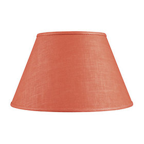 Couture Empire Lamp Shade - Spice
