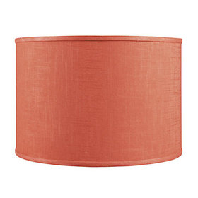 Couture Drum Lamp Shade - Spice