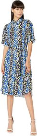Paul Smith PS Floral Shirtdress