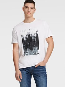 Donna Karan NYC LIGHTS TEE