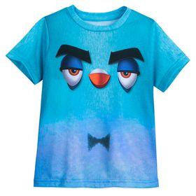 Disney Lance as Pigeon T-Shirt for Boys – Spies in