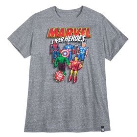 Disney Marvel Super Heroes T-Shirt for Men – Exten