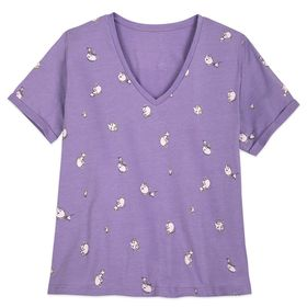 Disney Mrs. Potts and Chip T-Shirt for Women – Bea