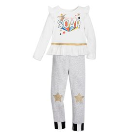 Disney Dumbo Top and Leggings Set for Girls
