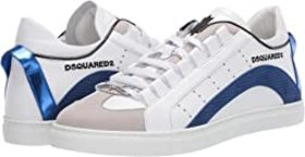 DSQUARED2 551 Low Sole Sneaker