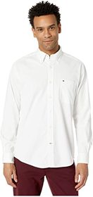 Tommy Hilfiger Capote Stretch Shirt Long Sleeve