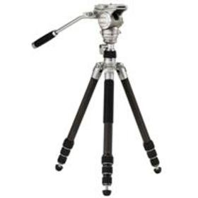 MeVIDEO GlobeTrotter Carbon Fiber Tripod with Vide