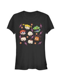 Women's: Rugrats- All Stars Characters Apparel Wom