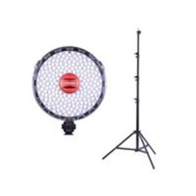 Rotolight NEO II On-camera LED Lighting Fixture, W