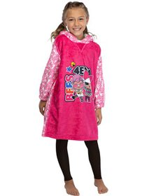 LOL Surprise! BFFS Dolls Girls Oversized Sherpa Sl
