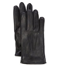 Fownes Men's Leather Thinsulate Leather Glove