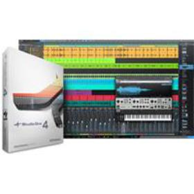 PreSonus Studio One 4 Professional Upgrade Softwar