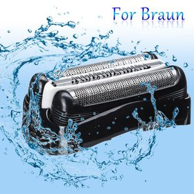 Replacement Shaver Head Foil For Braun Series 3 32