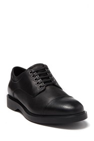 George Brown Butch Cap Toe Derby