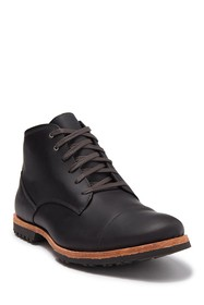 Timberland Bardstown Waterproof Cap Toe Chukka