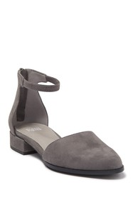 Eileen Fisher Hutton Ankle Strap Flat