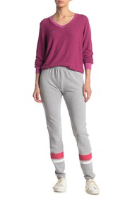WILDFOX Sporty Warmups Sweatpants