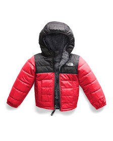The North Face Mount Chimborazo Reversible Hooded