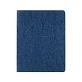 Oxford 2-Prong Report Covers, Letter, Dark Blue, 5