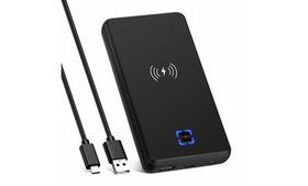 Wireless 50000mAh Power Bank Battery Charger For i