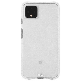 Case-Mate Pixel 4 Sheer Crystal Clear Case