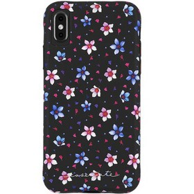 Case-Mate iPhone Xs Max Wallpapers Floral Garden C