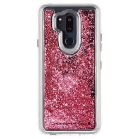 Case-Mate LG G7 ThinQ Rose Gold Waterfall Cases