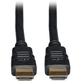 Tripp Lite 10ft High Speed HDMI Cable with Etherne