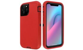 AICase Slim Hybrid Duty Protection Case For iPhone