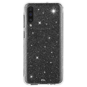 Case-Mate Galaxy A50 Sheer Crystal Clear Case