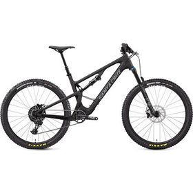 Santa Cruz Bicycles 5010 Carbon 27.5 R Complete Mo