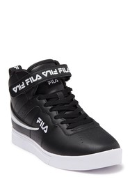 FILA USA Vulc 13 Repeat Logo Sneaker