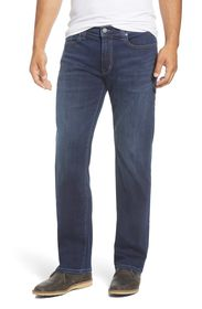 FIDELITY DENIM 50-11 Straight Jeans
