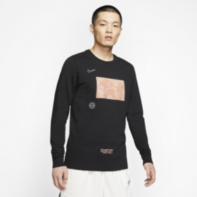 Nike DNA City Edition L/S T-Shirt