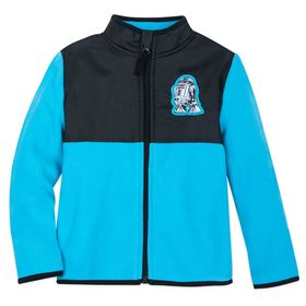 Disney R2-D2 Pieced Fleece Jacket for Kids – Star