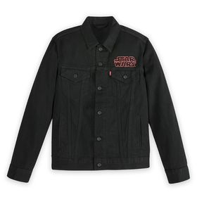 Disney Darth Vader Denim Jacket for Men by Levi's