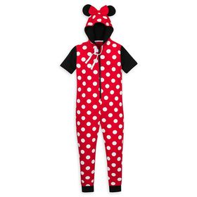 Disney Minnie Mouse Bodysuit for Women