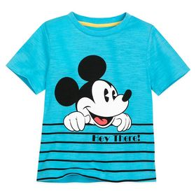 Disney Mickey Mouse T-Shirt for Boys – Summer Fun