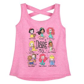 Disney Disney Princess Racerback Tank Top for Girl