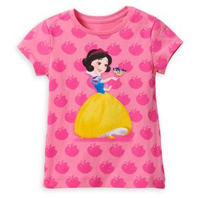 Disney Snow White T-Shirt for Girls