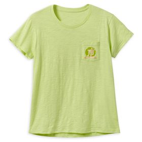 Disney Tiana's Place T-Shirt for Women