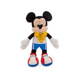 Disney Mickey Mouse Plush – runDisney 2019 – Small