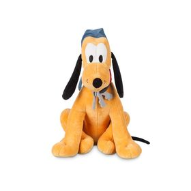 Disney Pluto Plush – Pirates of the Caribbean – Sm