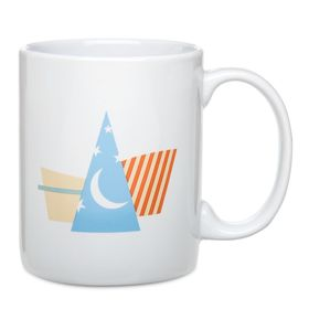 Disney The Caffeine Patch Mug – Walt Disney Animat