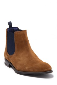 Ted Baker London Tralnn Suede Chelsea Boot