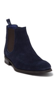 Ted Baker London Travics Suede Chelsea Boot