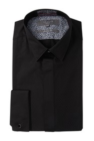 Ted Baker London Formal Modern Fit Dress Shirt