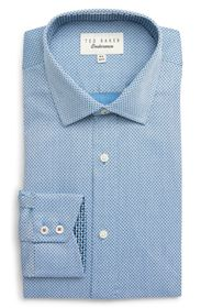 Ted Baker London Endurance Clamme Extra Slim Fit D
