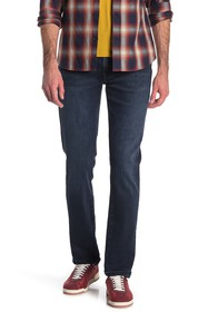 FIDELITY DENIM Torino Slim Straight Jeans