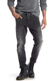 G-STAR RAW D-Staq Slim Leg Jeans - 32-34\